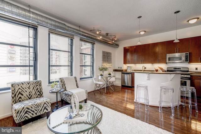 1390 Kenyon Street NW #419, WASHINGTON, DC 20010 (#DCDC438366) :: The Speicher Group of Long & Foster Real Estate