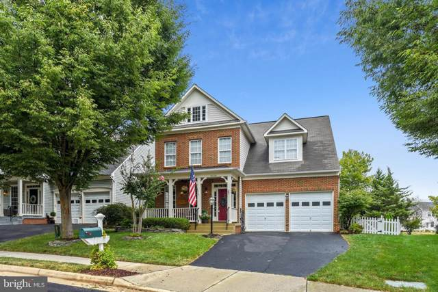 21536 Inman Park Place, ASHBURN, VA 20147 (#VALO392418) :: The Greg Wells Team