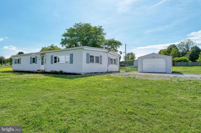 4380 Pine Hill Road, DOVER, PA 17315 (#PAYK123070) :: ExecuHome Realty