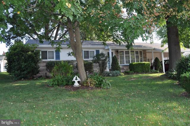 907 Meadow Lane, MILLERSBURG, PA 17061 (#PADA113520) :: The Heather Neidlinger Team With Berkshire Hathaway HomeServices Homesale Realty