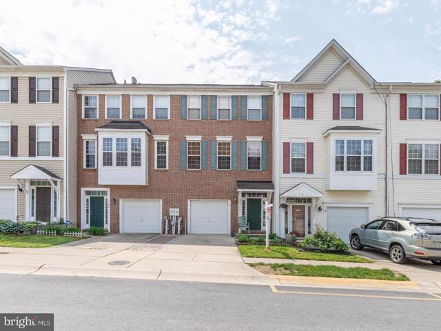 607 Trout Run Court, ODENTON, MD 21113 (#MDAA409936) :: The Gold Standard Group