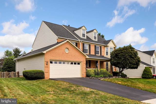 43316 Dovetail Place, ASHBURN, VA 20147 (#VALO392422) :: The Redux Group