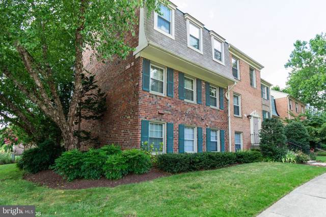 5970 Westchester Park Drive #201, COLLEGE PARK, MD 20740 (#MDPG539620) :: Circadian Realty Group