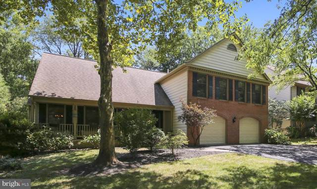 1805 Cliffe Hill Way, POTOMAC, MD 20854 (#MDMC674214) :: Shamrock Realty Group, Inc