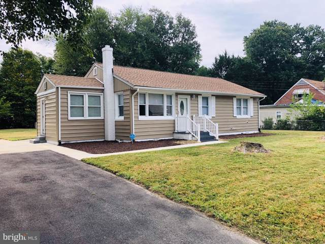 15904 Dusty Lane, ACCOKEEK, MD 20607 (#MDPG539622) :: ExecuHome Realty