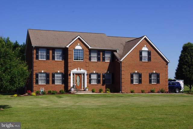 29301 Horse Range Farm Court, MECHANICSVILLE, MD 20659 (#MDSM164266) :: ExecuHome Realty