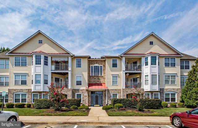 206 Kimary Court #6, FOREST HILL, MD 21050 (#MDHR237380) :: Tessier Real Estate