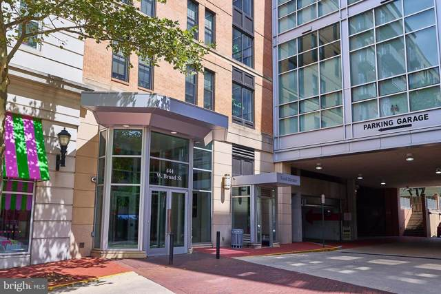 444 W Broad Street #333, FALLS CHURCH, VA 22046 (#VAFA110632) :: Bic DeCaro & Associates