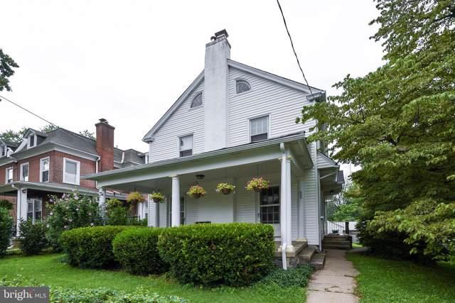605 Shoemaker Avenue, JENKINTOWN, PA 19046 (#PAMC621400) :: Jason Freeby Group at Keller Williams Real Estate