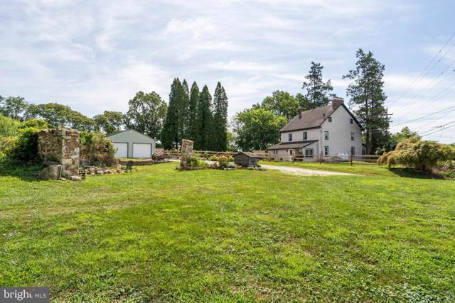 2198 Newark Road, WEST GROVE, PA 19390 (#PACT486580) :: The Force Group, Keller Williams Realty East Monmouth