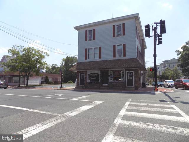 1 E Main Street, MARLTON, NJ 08053 (MLS #NJBL354432) :: The Premier Group NJ @ Re/Max Central