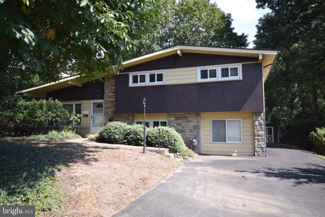 2607 Woodberry Road, BROOMALL, PA 19008 (#PADE498270) :: Linda Dale Real Estate Experts