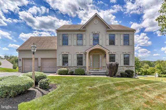 10 Casey Lane, YORK, PA 17402 (#PAYK123076) :: The Joy Daniels Real Estate Group
