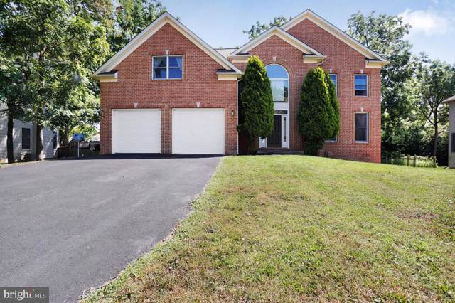 11415 Woodview Drive, HAGERSTOWN, MD 21742 (#MDWA167150) :: Bruce & Tanya and Associates
