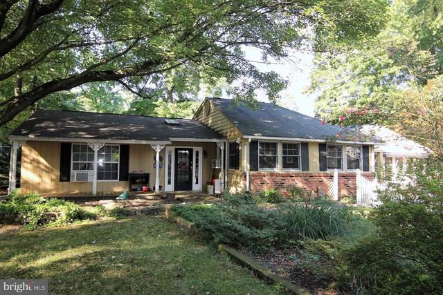 7640 Paradise Beach Road, PASADENA, MD 21122 (#MDAA409948) :: Tessier Real Estate