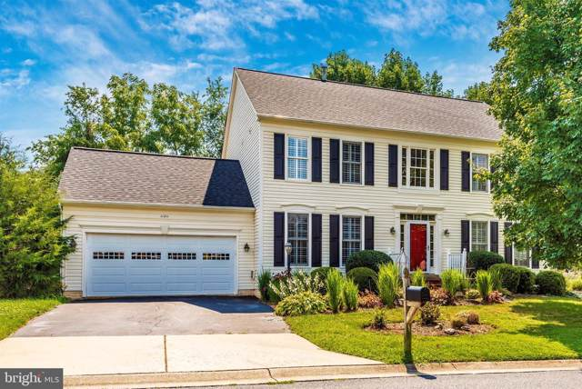 11211 Bramblewood Court, IJAMSVILLE, MD 21754 (#MDFR251716) :: Jim Bass Group of Real Estate Teams, LLC