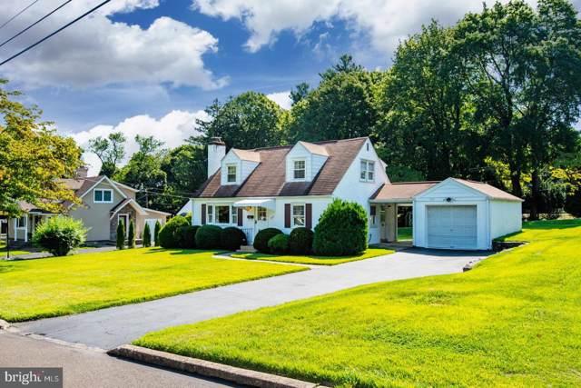 757 Cherry Lane, SOUTHAMPTON, PA 18966 (#PABU477384) :: Shamrock Realty Group, Inc