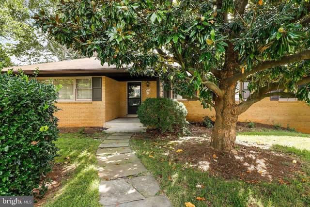 7213 Park Terrace Drive, ALEXANDRIA, VA 22307 (#VAFX1083406) :: Cristina Dougherty & Associates