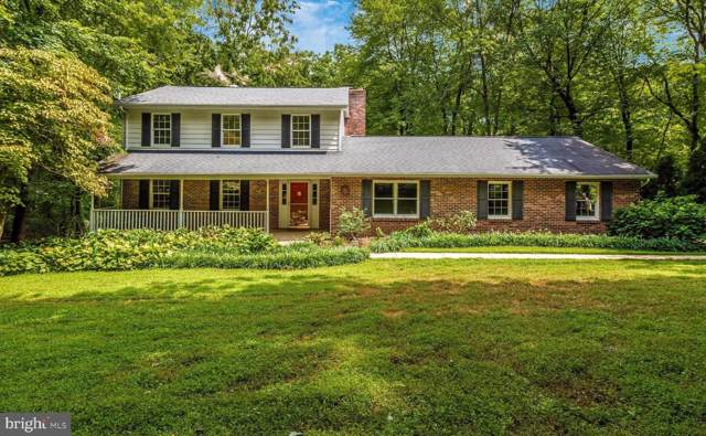4011 Tranquility Court, MONROVIA, MD 21770 (#MDFR251720) :: Jim Bass Group of Real Estate Teams, LLC