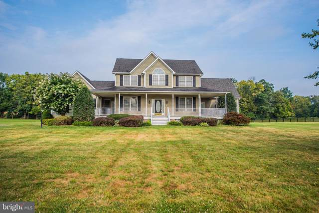 2029 Welltown Road, CLEAR BROOK, VA 22624 (#VAFV152472) :: AJ Team Realty