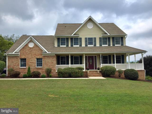 224 Skyline Drive, MECHANICSBURG, PA 17050 (#PACB116484) :: The Heather Neidlinger Team With Berkshire Hathaway HomeServices Homesale Realty