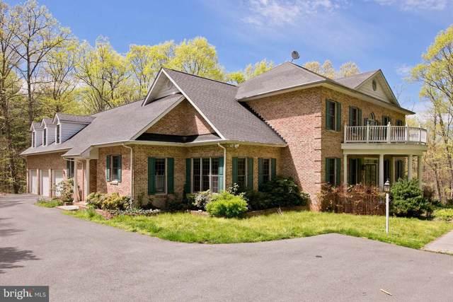 340 Whispering Knolls Drive, WINCHESTER, VA 22603 (#VAFV152474) :: Cristina Dougherty & Associates