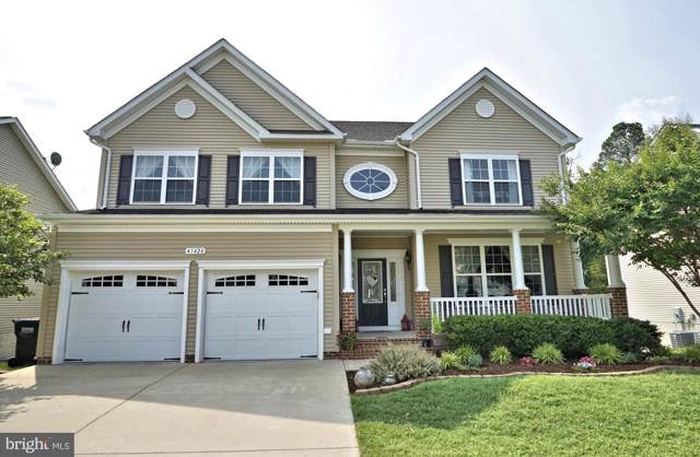 41420 Silver Charm Court, LEONARDTOWN, MD 20650 (#MDSM164274) :: ExecuHome Realty