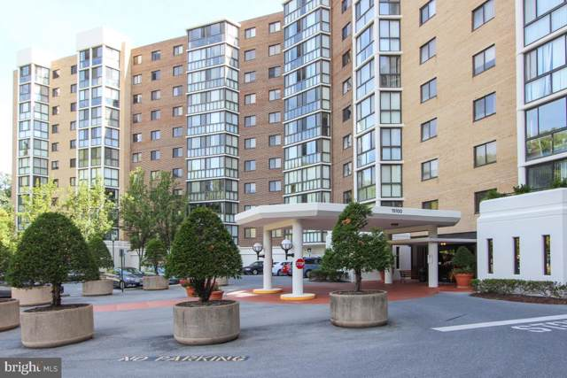 15100 Interlachen Drive 4-118, SILVER SPRING, MD 20906 (#MDMC674234) :: The Redux Group