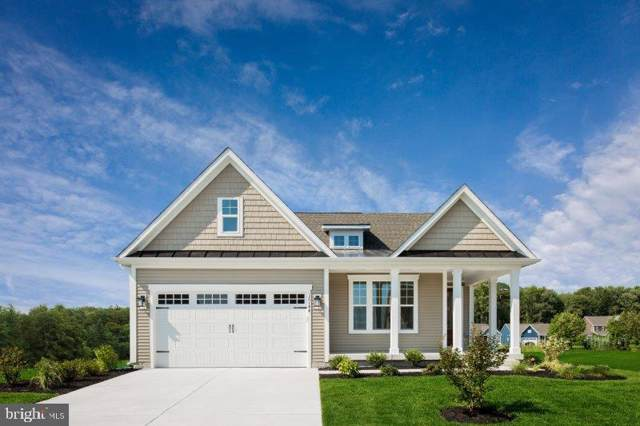31600 Topsail Drive #22, LEWES, DE 19958 (#DESU145976) :: Linda Dale Real Estate Experts