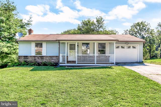 2969 Exeter Dr S, YORK, PA 17403 (#PAYK123092) :: ExecuHome Realty