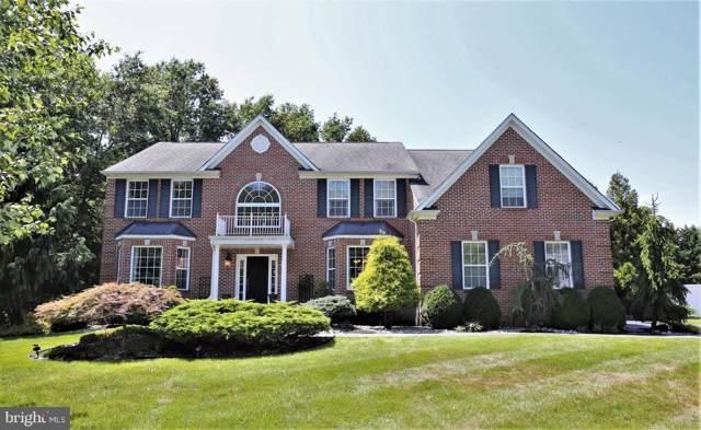 9 Bard Drive, MONROE TOWNSHIP, NJ 08831 (#NJMX122156) :: Tessier Real Estate