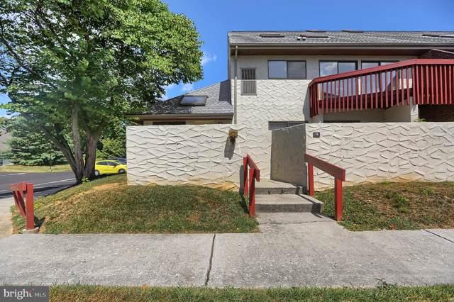 591-13 Geneva Drive, MECHANICSBURG, PA 17055 (#PACB116490) :: Liz Hamberger Real Estate Team of KW Keystone Realty