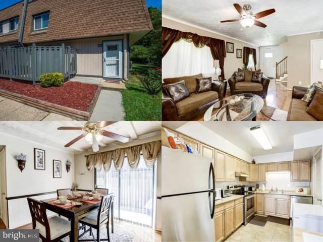 7948-A Silverada Place, ALEXANDRIA, VA 22309 (#VAFX1083426) :: RE/MAX Cornerstone Realty