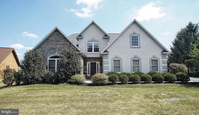 2091 Fairway Lane, HARRISBURG, PA 17112 (#PADA113526) :: Linda Dale Real Estate Experts