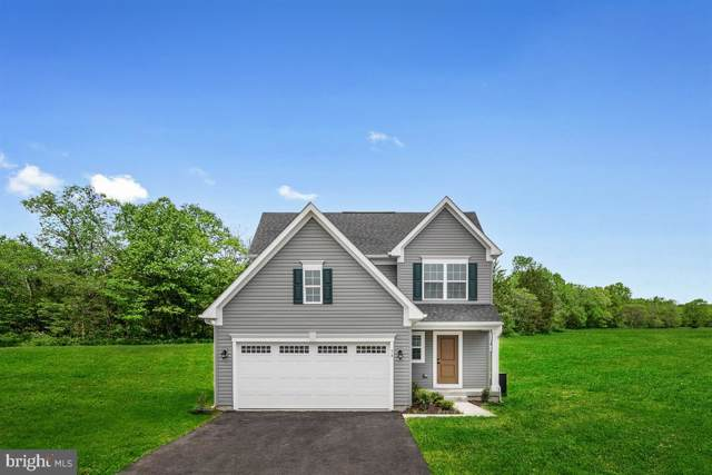 20 Ervin Drive, SHREWSBURY, PA 17361 (#PAYK123096) :: ExecuHome Realty