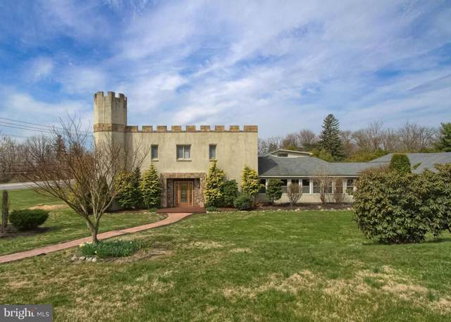 4400 Terrace Drive, HARRISBURG, PA 17110 (#PADA113528) :: The Joy Daniels Real Estate Group