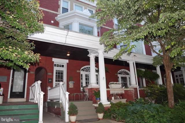 307 N West End Avenue, LANCASTER, PA 17603 (#PALA138312) :: The Craig Hartranft Team, Berkshire Hathaway Homesale Realty