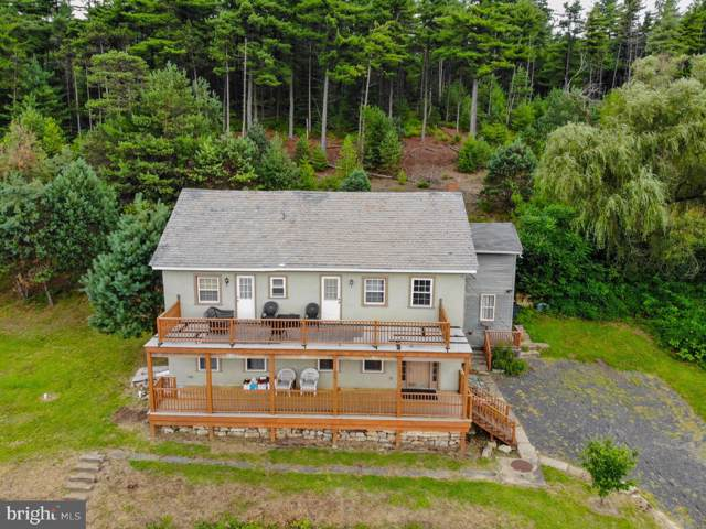 3110 Little Gap Road, PALMERTON, PA 18071 (#PACC115468) :: ExecuHome Realty