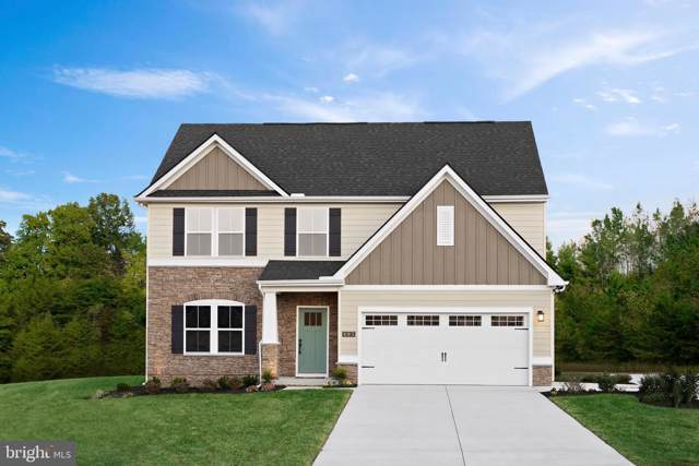 22 Ervin Drive, SHREWSBURY, PA 17361 (#PAYK123100) :: ExecuHome Realty