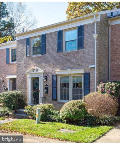 1560 Bruton Court, MCLEAN, VA 22101 (#VAFX1083434) :: RE/MAX Cornerstone Realty