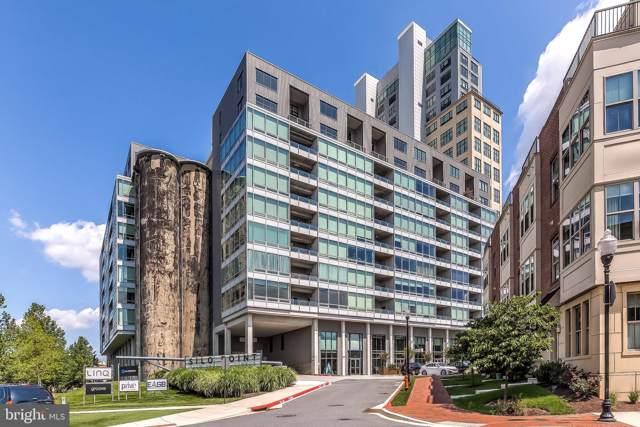 1200 Steuart Street #427, BALTIMORE, MD 21230 (#MDBA480062) :: Jim Bass Group of Real Estate Teams, LLC