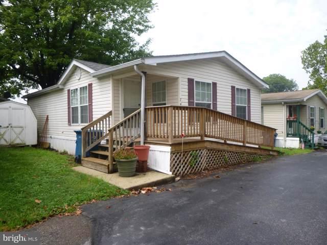 74 Ashwood Lane, PHOENIXVILLE, PA 19460 (#PACT486584) :: Keller Williams Real Estate