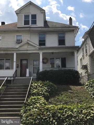 608 E Broad Street, TAMAQUA, PA 18252 (#PASK127288) :: The Joy Daniels Real Estate Group
