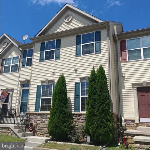 510 Lothian Court #195, ABINGDON, MD 21009 (#MDHR237402) :: ExecuHome Realty