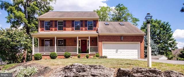 10723 Pickett Court, WILLIAMSPORT, MD 21795 (#MDWA167152) :: Great Falls Great Homes