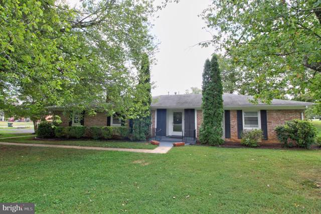 530 Mimosa Street, CULPEPER, VA 22701 (#VACU139308) :: The Daniel Register Group