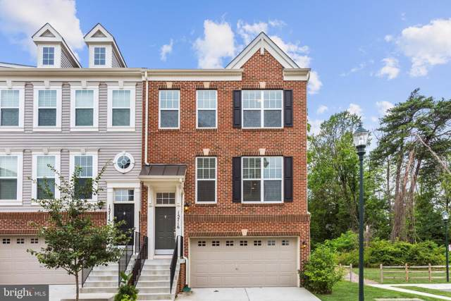15716 Murphys Tin Street, SILVER SPRING, MD 20906 (#MDMC674256) :: The Licata Group/Keller Williams Realty