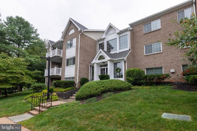 2 Bandon Court #301, LUTHERVILLE TIMONIUM, MD 21093 (#MDBC468708) :: The Dailey Group