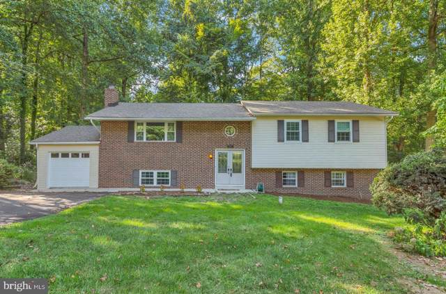 9908 Mcintosh Drive, DUNKIRK, MD 20754 (#MDCA171642) :: Gail Nyman Group