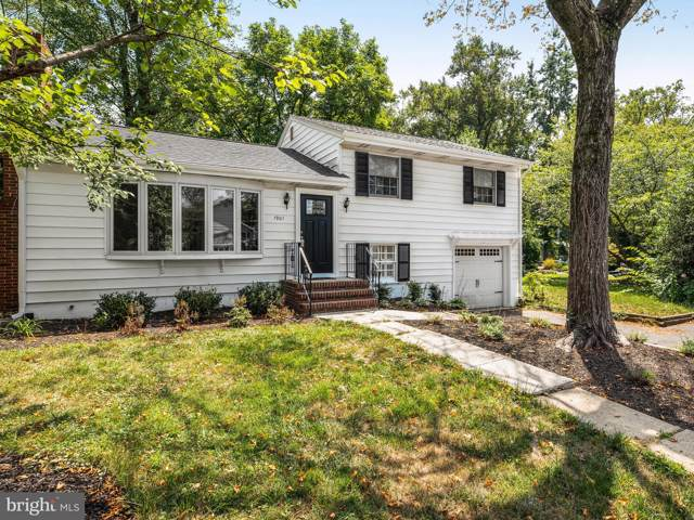 1901 Thomas Drive, ANNAPOLIS, MD 21409 (#MDAA409984) :: Keller Williams Pat Hiban Real Estate Group